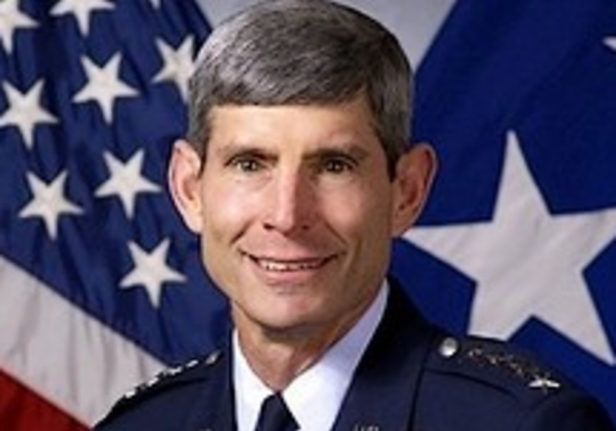 Jewish general named new USAF chief