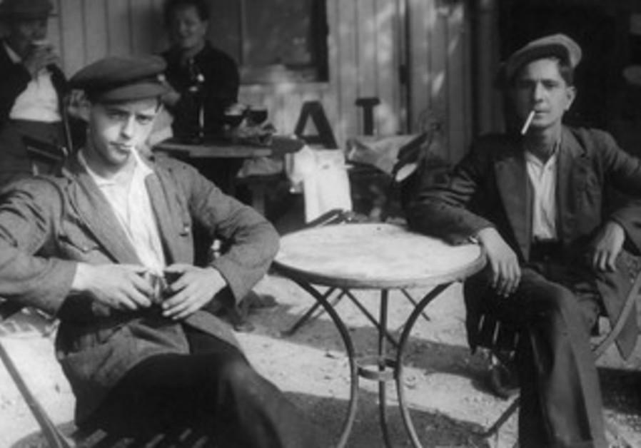 'UNTITLED', Paris, ca. 1925. Germaine Krull, French, born Poland, 1897-1985.