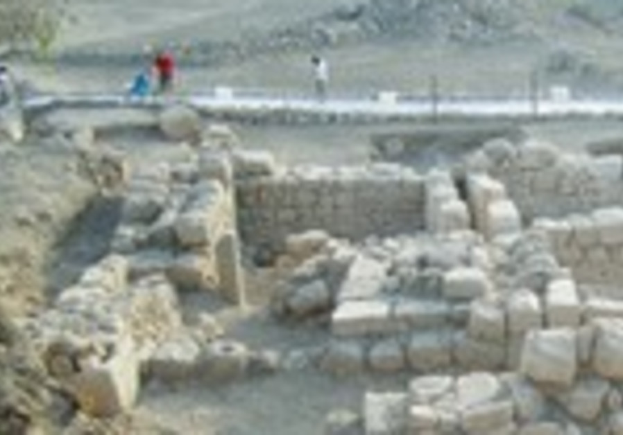 High Court to rule Tuesday on management of Tel Shiloh archaeological site