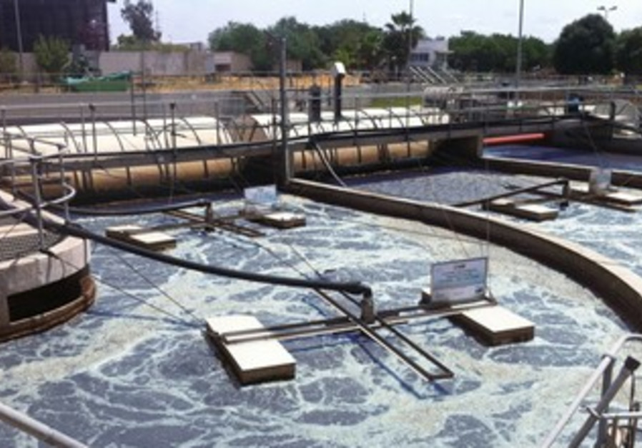 Mapal wastewater system