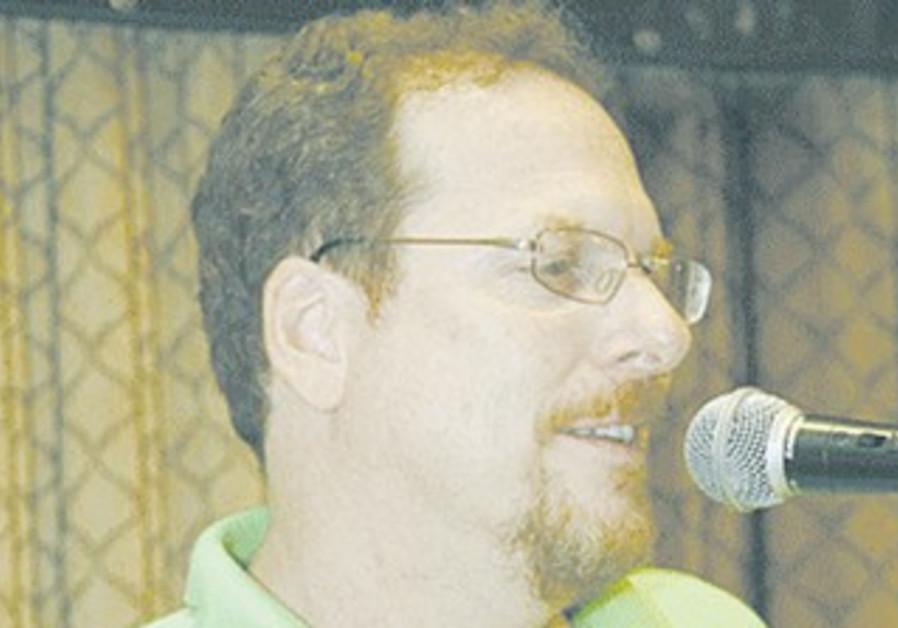 Maccabi Haifa owner Jeff Rosen