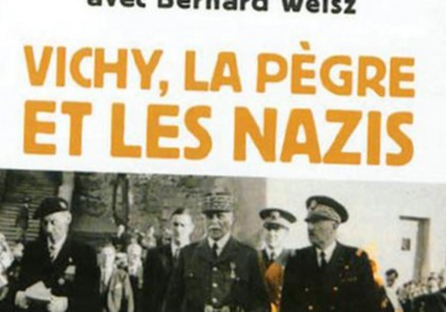 I. Lewendel, Vichy, la pègre et les nazis.