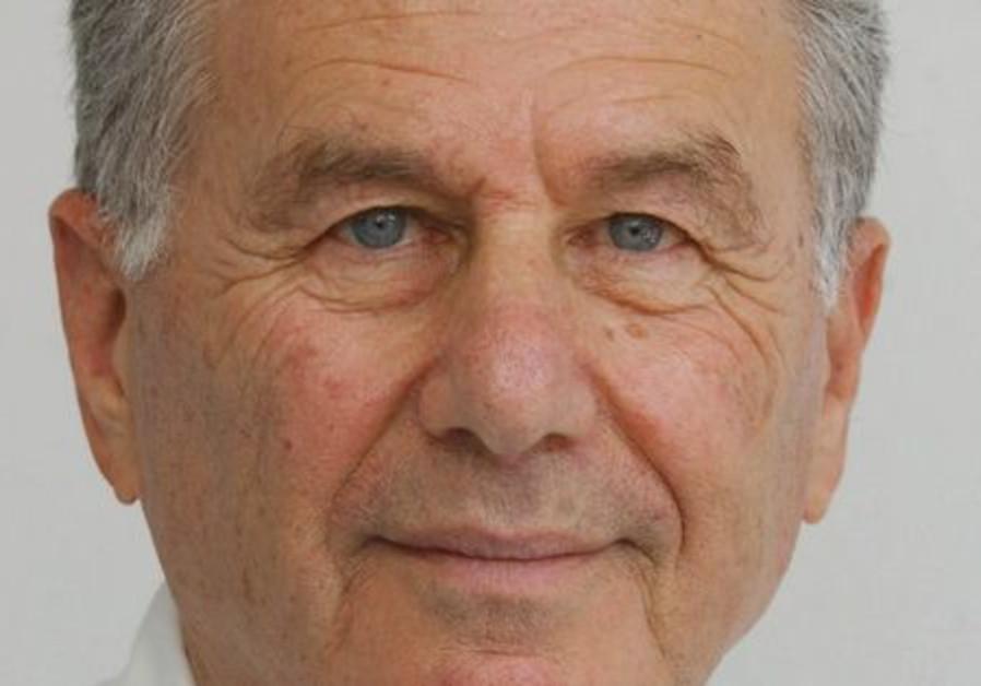 Amnon Rubinstein