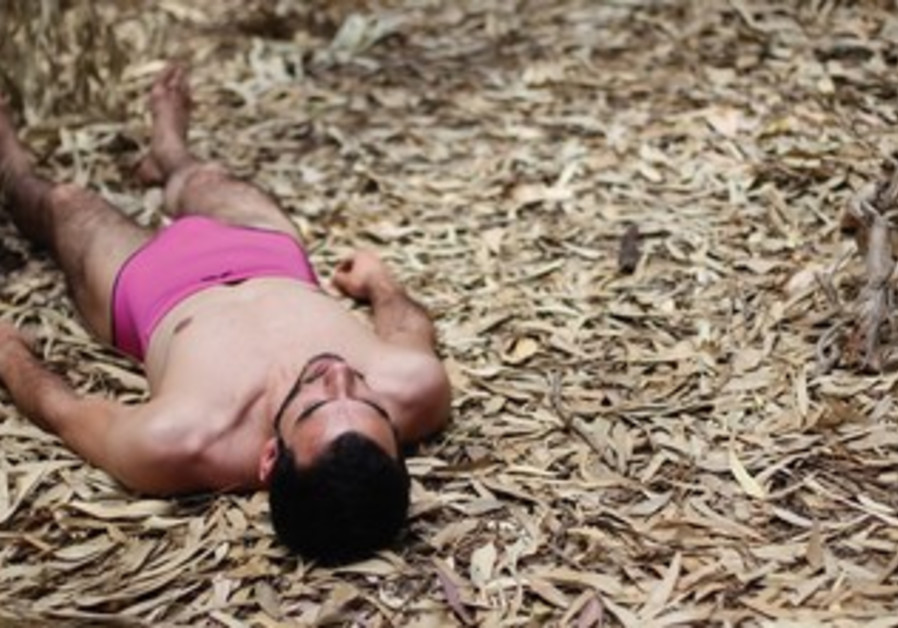 Maya Levy's new dance piece 'Renaissance.'