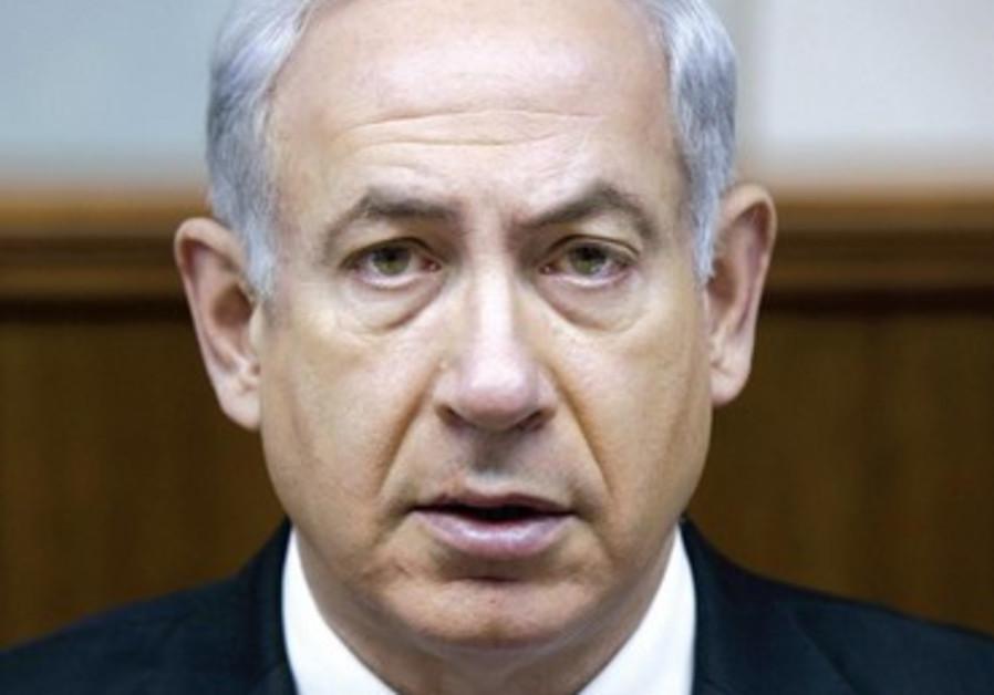 Fatigue ministérielle ? Le Premier ministre Binyamin Netanyahou à la Knesset, la semaine dernière