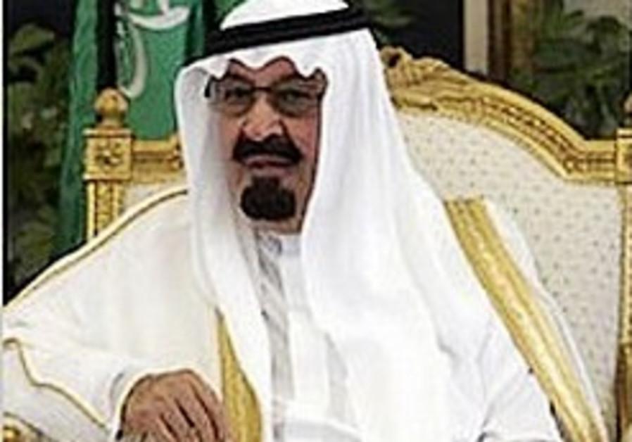 Israelis more wary of Saudi peace plan than Palestinians