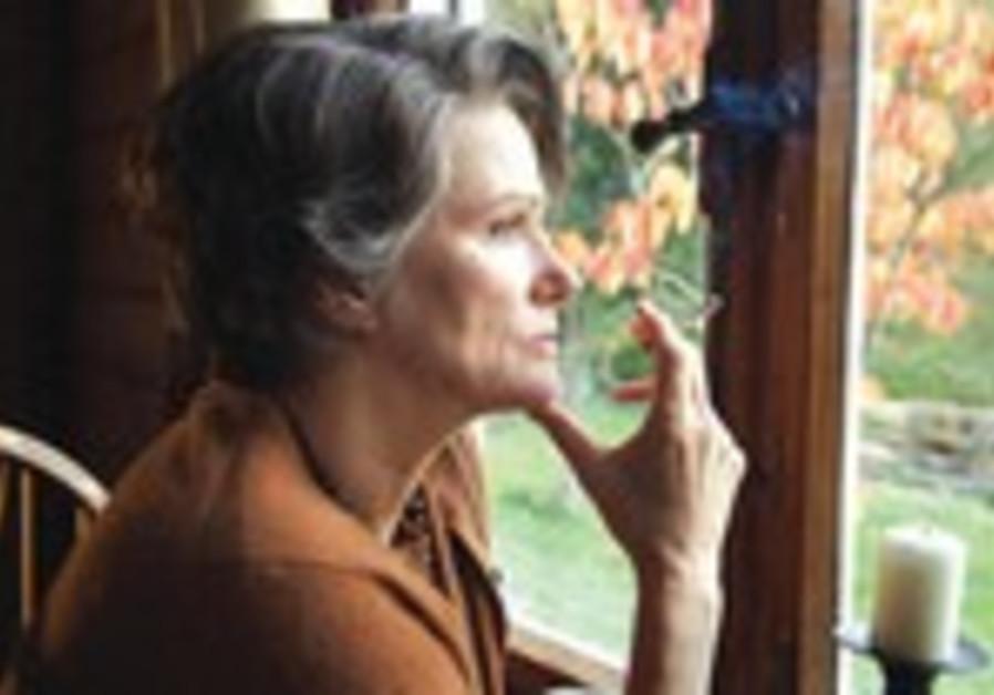 La réalisatrice Von Trotta savait que Barbara Sukowa serait l'interprète idéale pour ce rôle