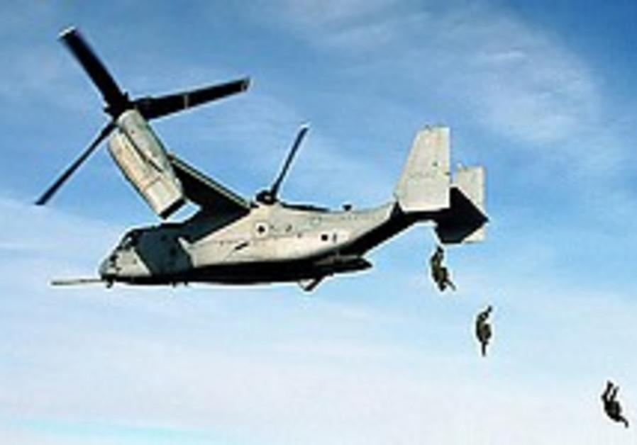 IAF has eye on combo plane & chopper