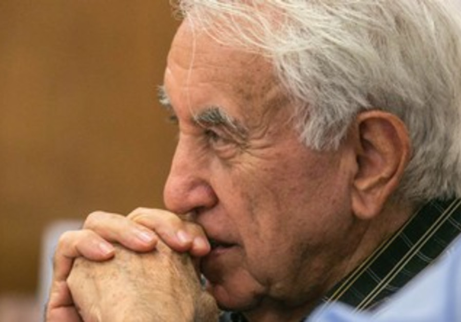 JWITHOUT JEWISH education, Diaspora Jewry would disappear, says Harry Triguboff