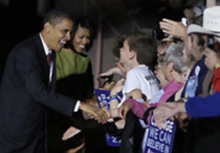 Al Gore soutient Obama en r?glant ses comptes avec Bush
