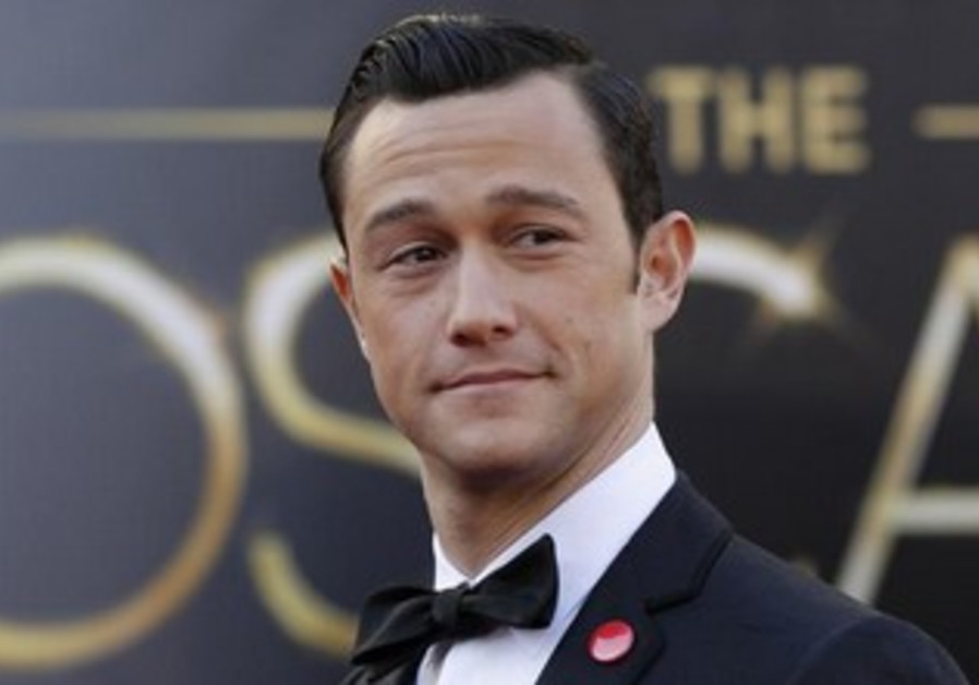 Jason Gordon-Levitt