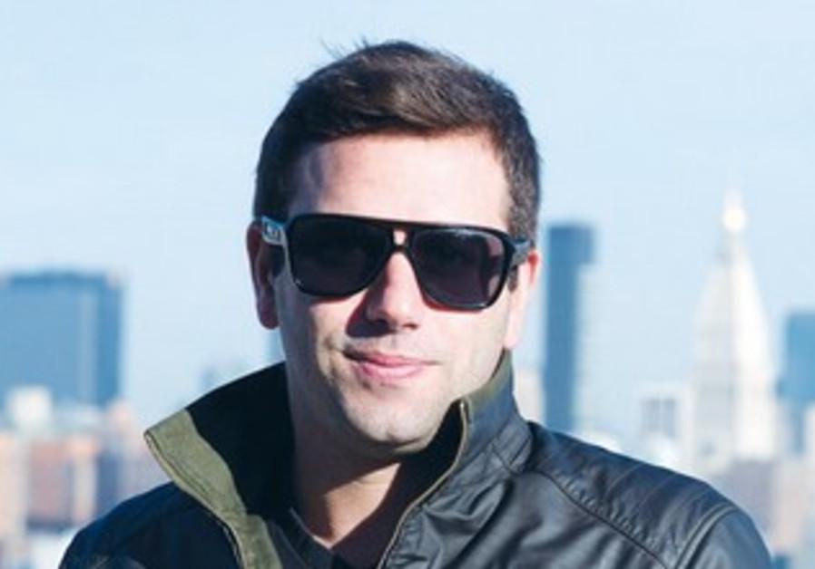HAPOEL JERUSALEM'S new owner Ori Allon