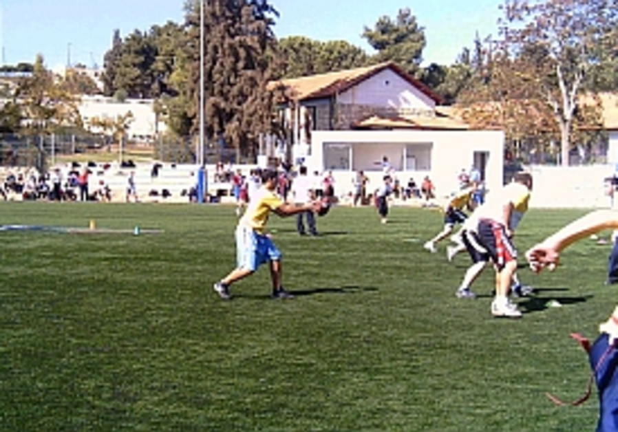 touch football 298.88