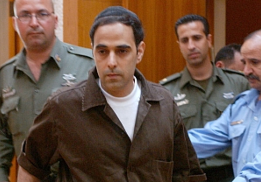 yigal amir in court 298 AJ