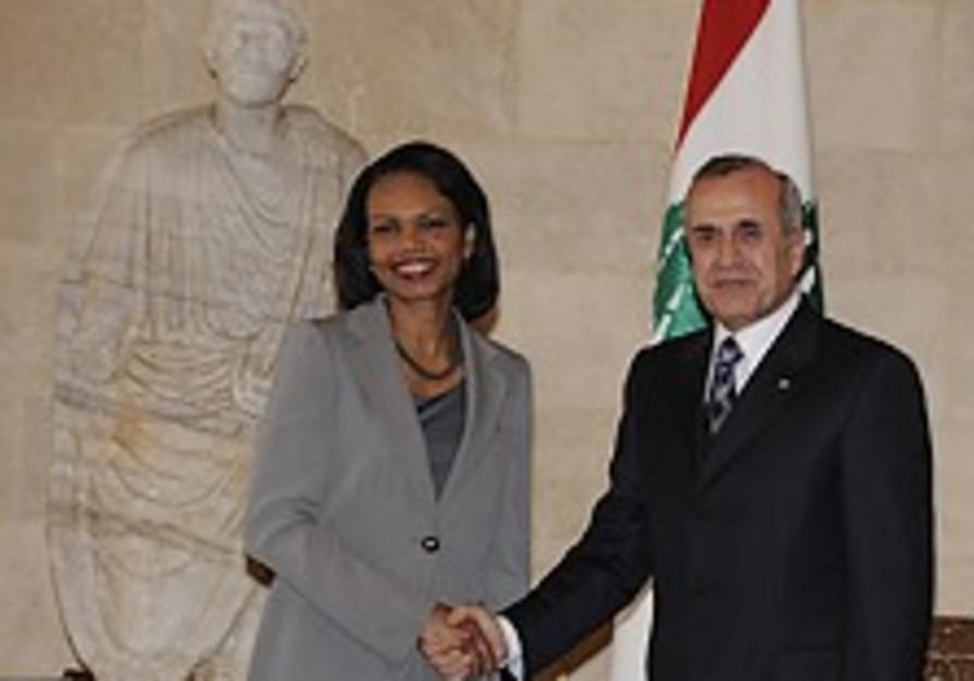 Lebanon skeptical of PM's call for talks