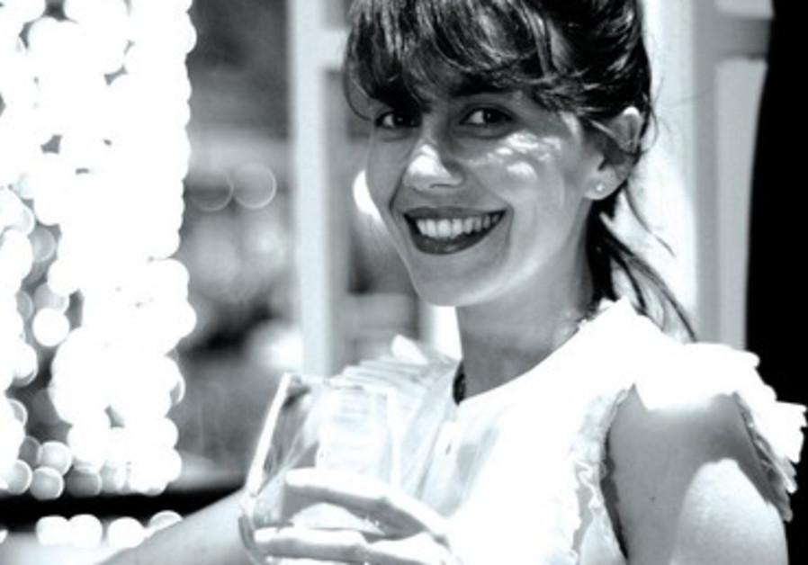 Sophie Altan a créé sa propre société en Israël.
