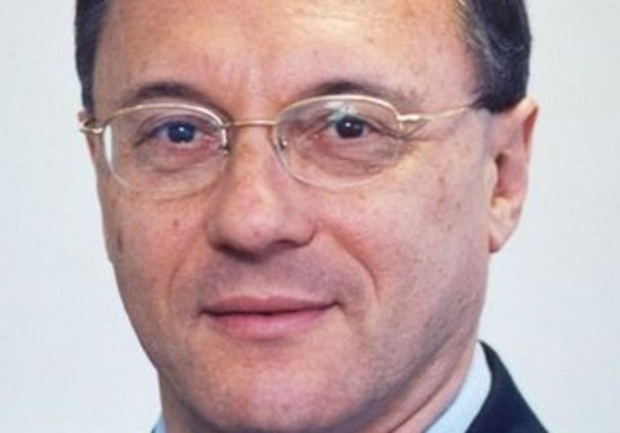 Prof. Leo Leiderman.