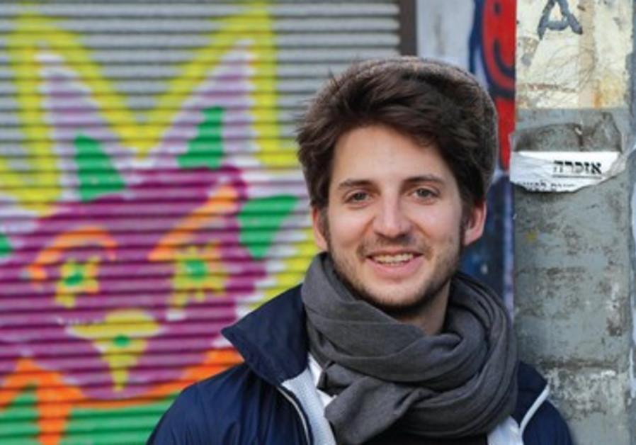 Le romancier allemand Markus Flohr