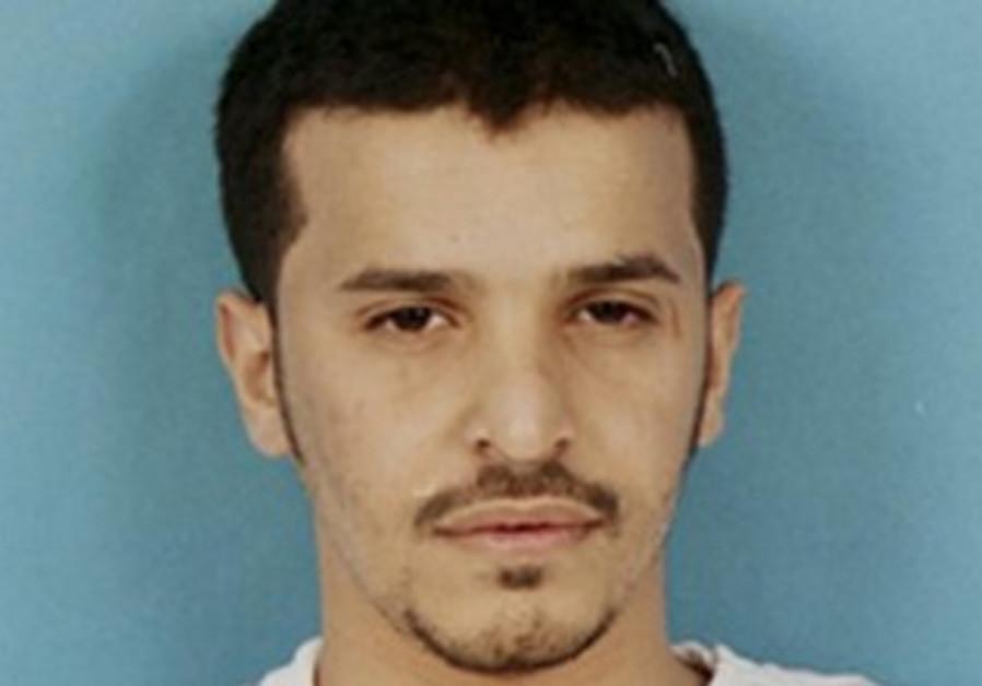 Ibrahim Hassan al-Asir, a Saudi bombmaker believed to be working with al-Qaida's Yemen-based wing