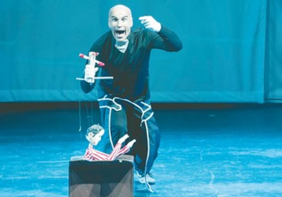 Sheketak premieres its modernized version of The Nutcracker
