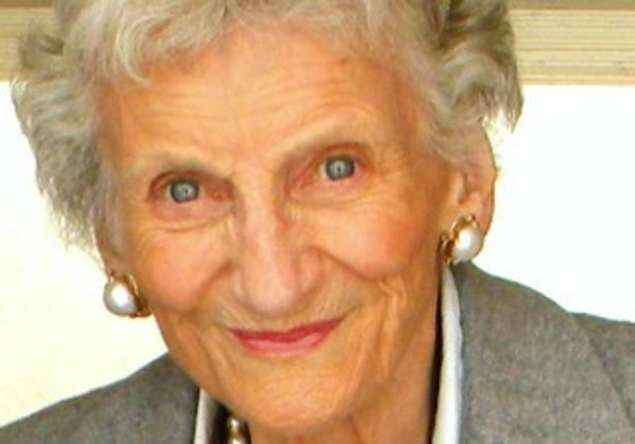 Elisabeth Maxwell