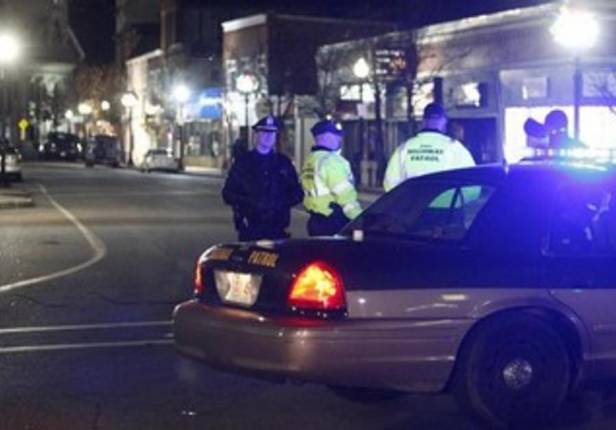 New Hampshire police [file]