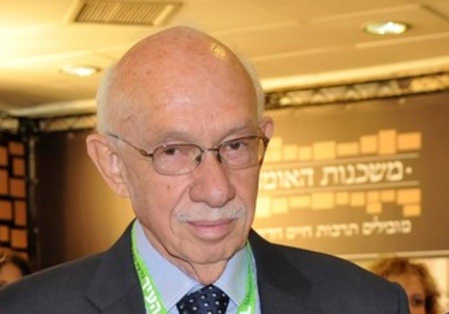 Avigdor Kaplan