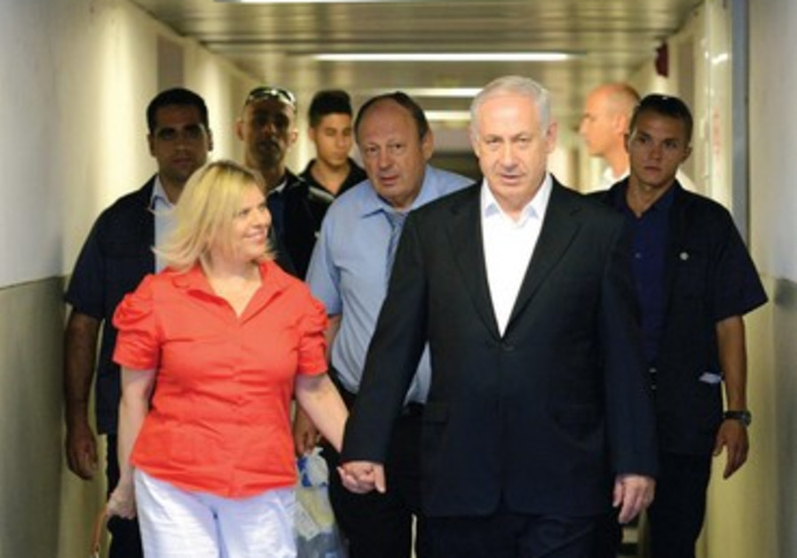 Le Premier ministre a quitté l'hôpital dans la soirée de de dimanche 11 août.