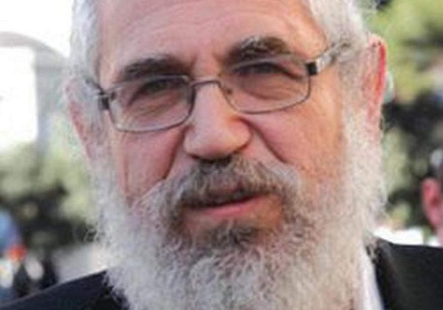Le rabbin Ellon continue de nier les faits qui lui sont reprochés.