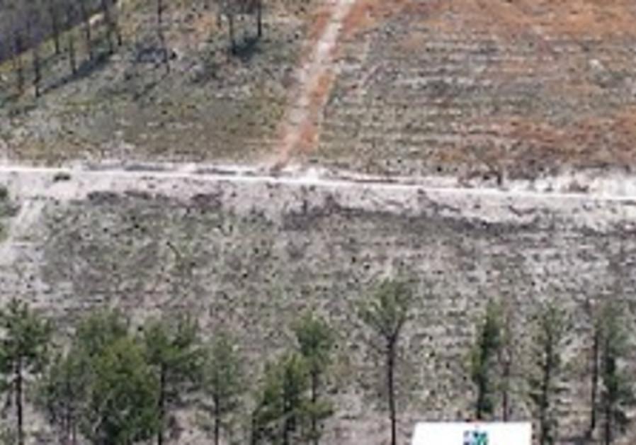 Land reform & the national interest