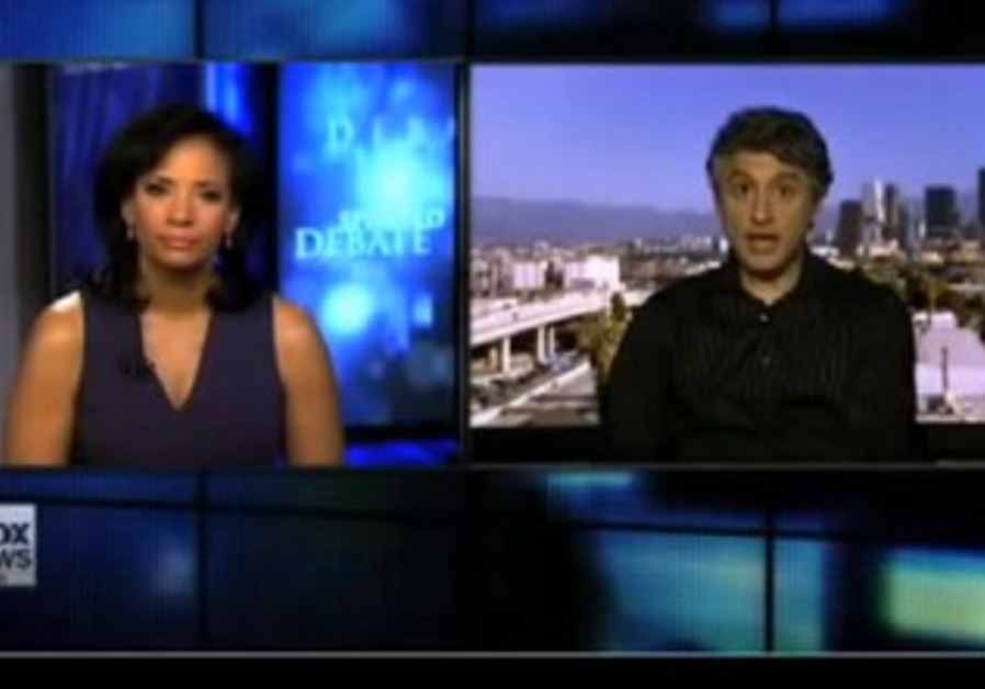 Fox interview with Reza Aslan