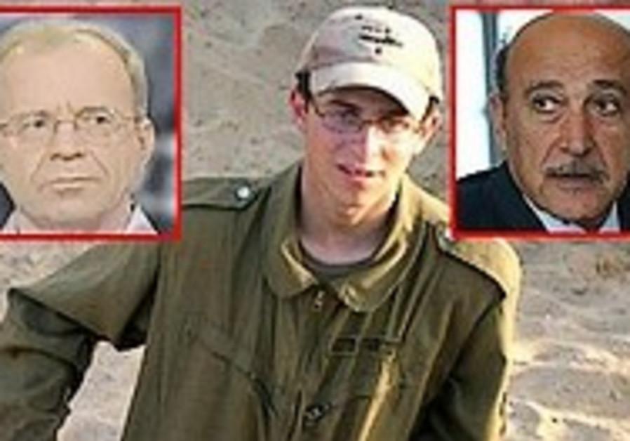 Olmert postpones cabinet meeting on Schalit by 24 hours