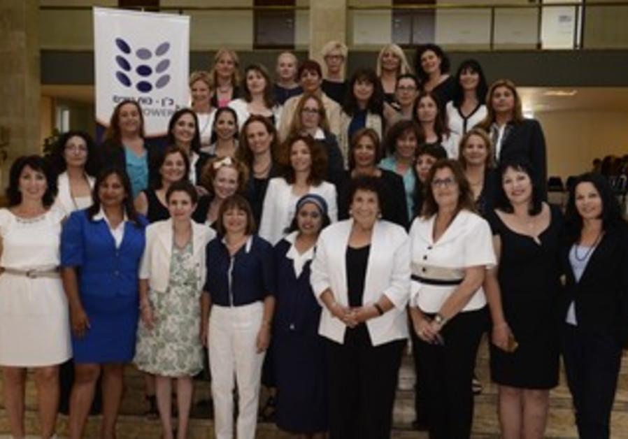 Female mayoral candidates