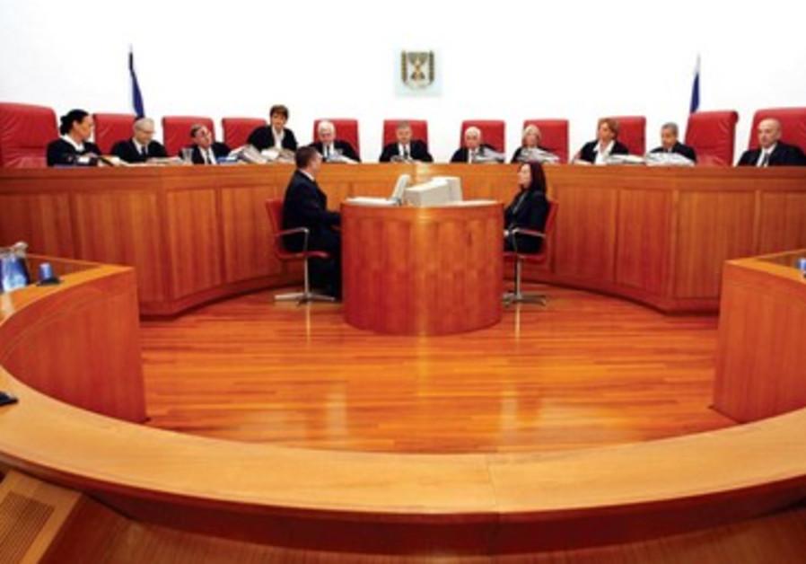 """En février 2014 la Cour Cour suprême va délibérer de la constitutionnalité de la""""loi anti-boycott"""""""