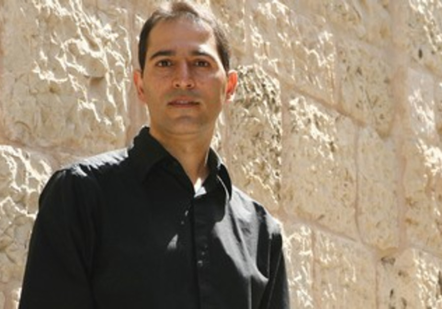 Yitzhak Yedid