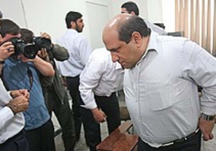 Iran hangs man who 'spied for Israel'