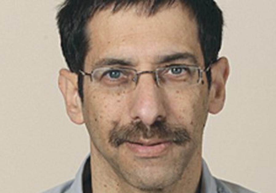Uri Orbach.