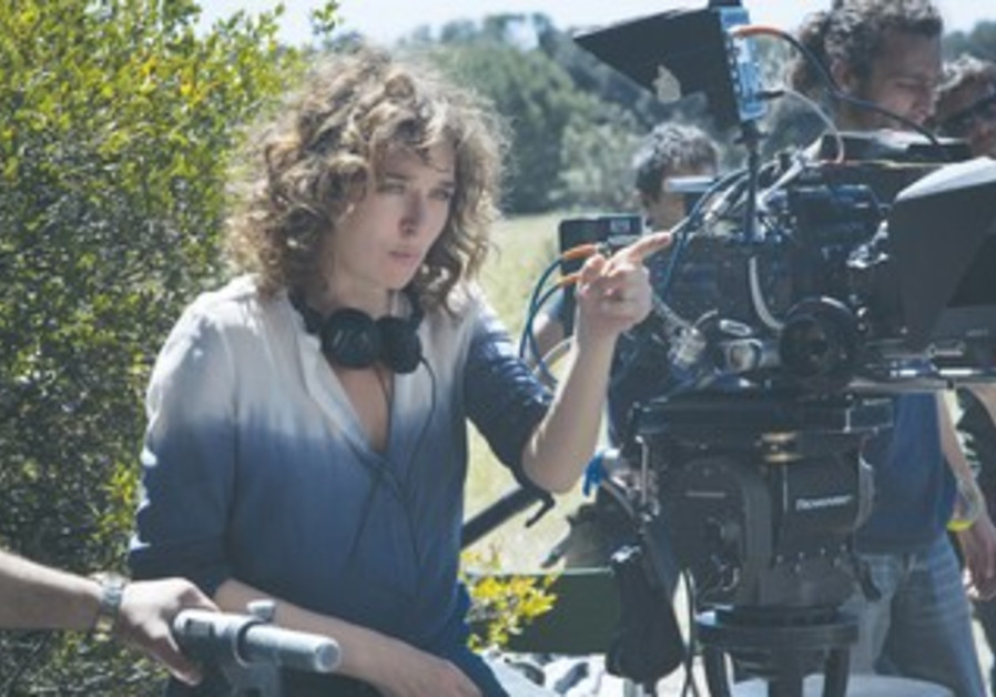 ACTRESS TURNED director Valeria Golino will present her latest film 'Honey' at the Haifa Festival.