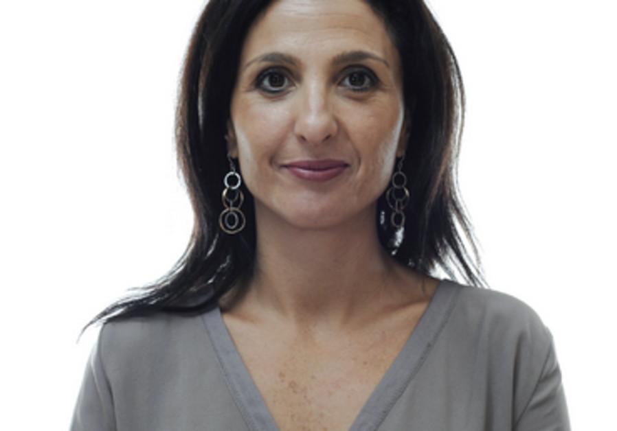 Fleur Hassan-Nahoum, un engagement politique a la memoire de son pere.
