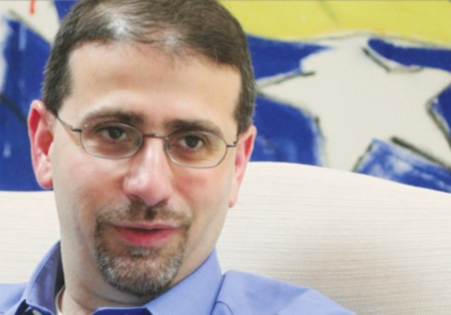 US Ambassador to Israel Dan Shapiro