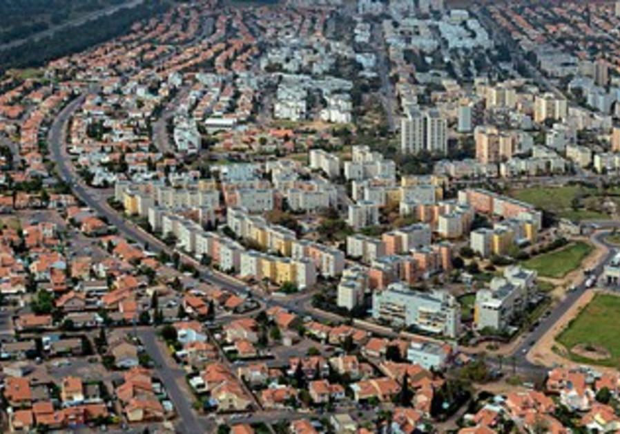 Kiryat Gat.
