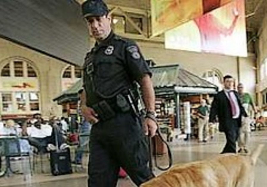 Right of Reply: US airport security - Israeli style