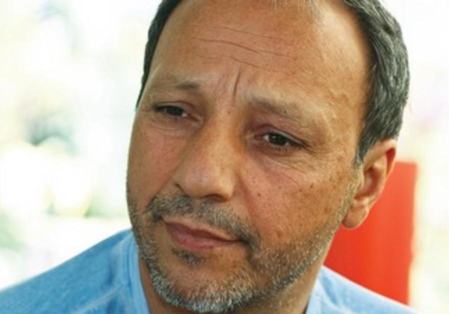 Kurdish director Hiner Saleem