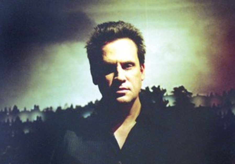 Indie veteran Mark Kozelek.