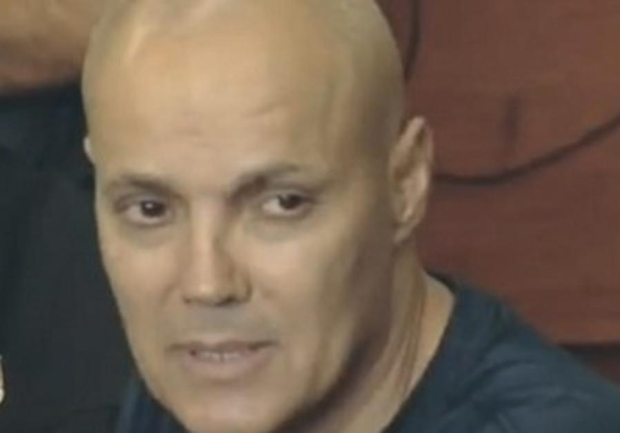 Avner Harari.