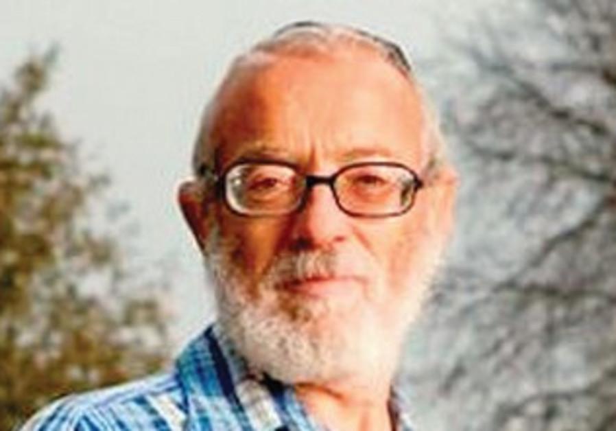 Israel Prize winner DAVID KAZHDAN