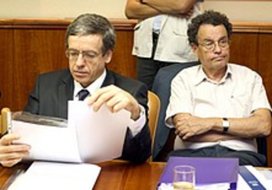 Friedmann moves to split functions of attorney-general