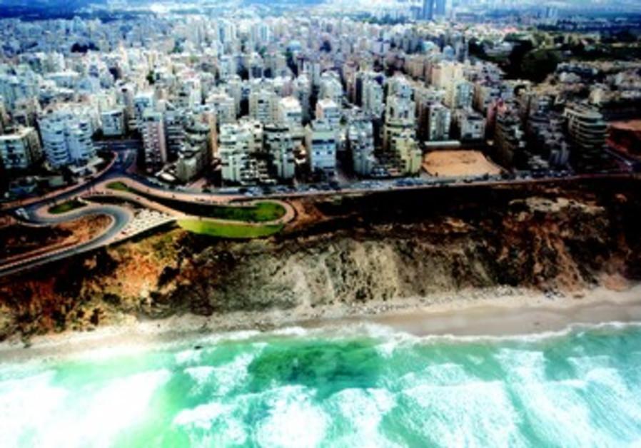 Faire de Netanya une cité balnéaire exemplaire et pionnière à tous les niveaux