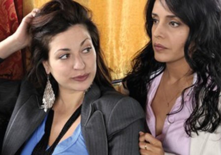 Drama show Blue Natalie, began its second season on oct. 13