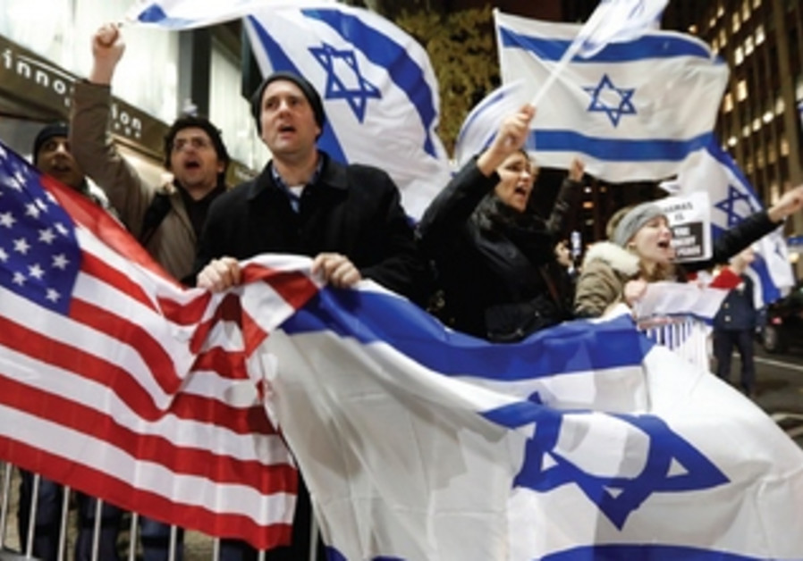 US Jews Feel More Positively Towards Israel Despite Religious Pluralism Rift